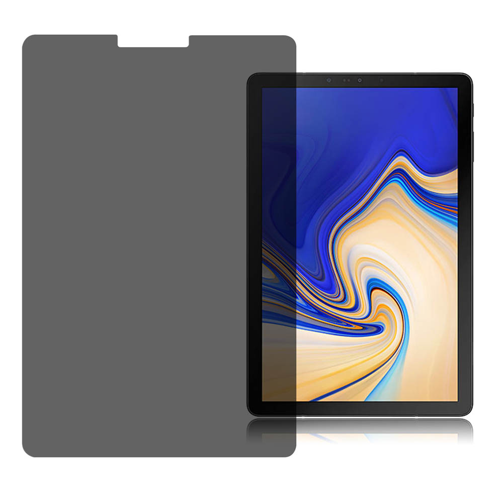 4smarts Second Glass Privacy Pro 4Way Anti-Spy for Samsung Galaxy Tab S4