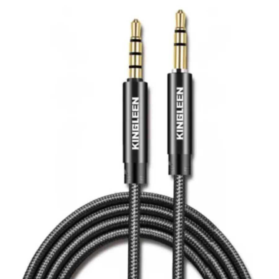 Kingleen KY11 Audio Cable (100 cm)