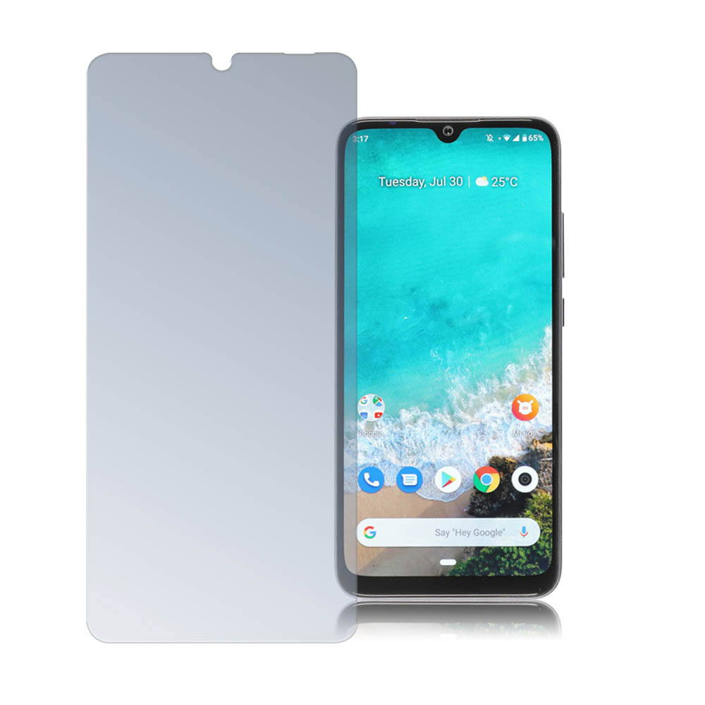 4smarts Second Glass for Xiaomi Mi A3 (clear)