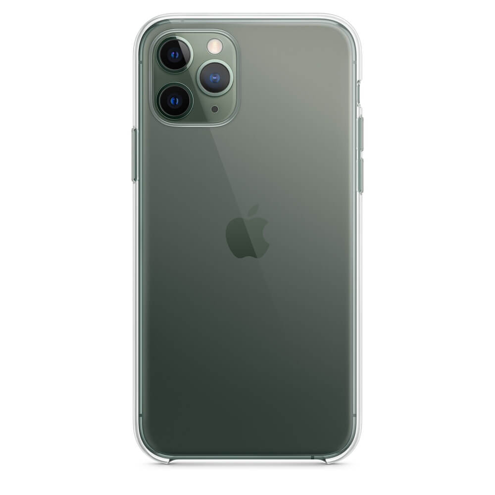 Apple Clear Case for iPhone 11 Pro Max (clear)
