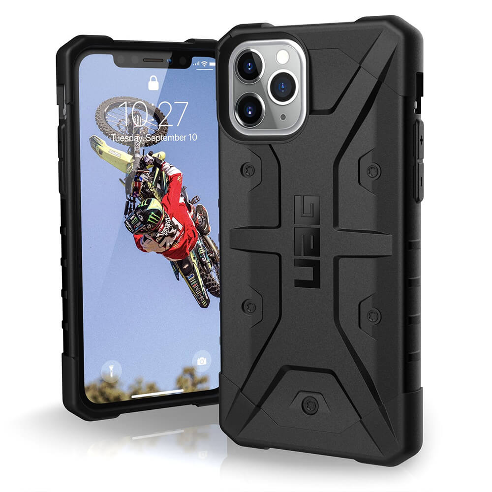 Urban Armor Gear Pathfinder Case for iPhone 11 Pro (black)