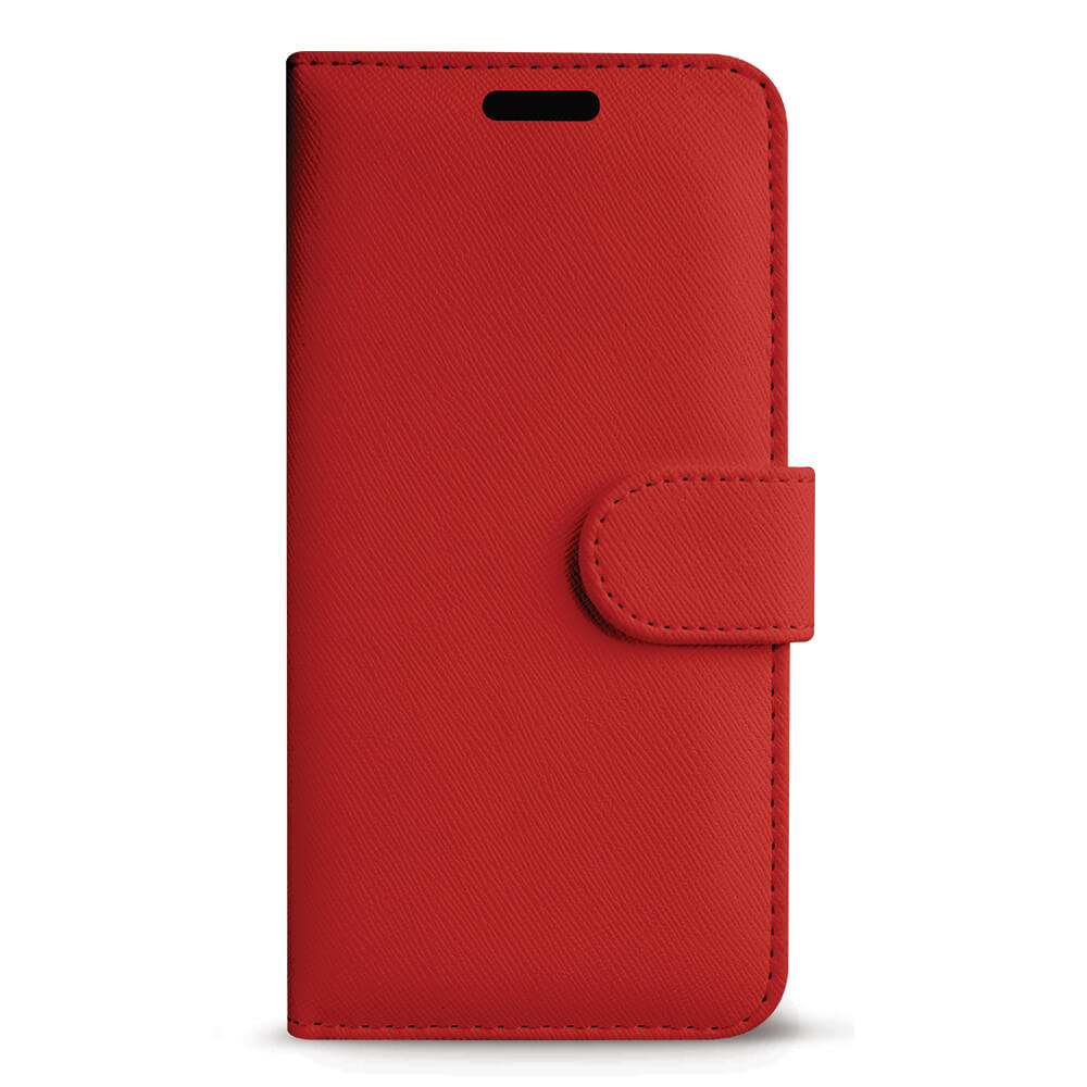 Case FortyFour No.11 Case for iPhone 11 Pro Max (red)