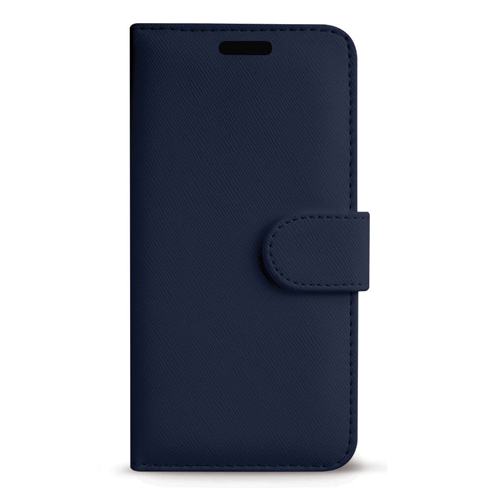 Case FortyFour No.11 Case for iPhone 11 Pro Max (dark blue)