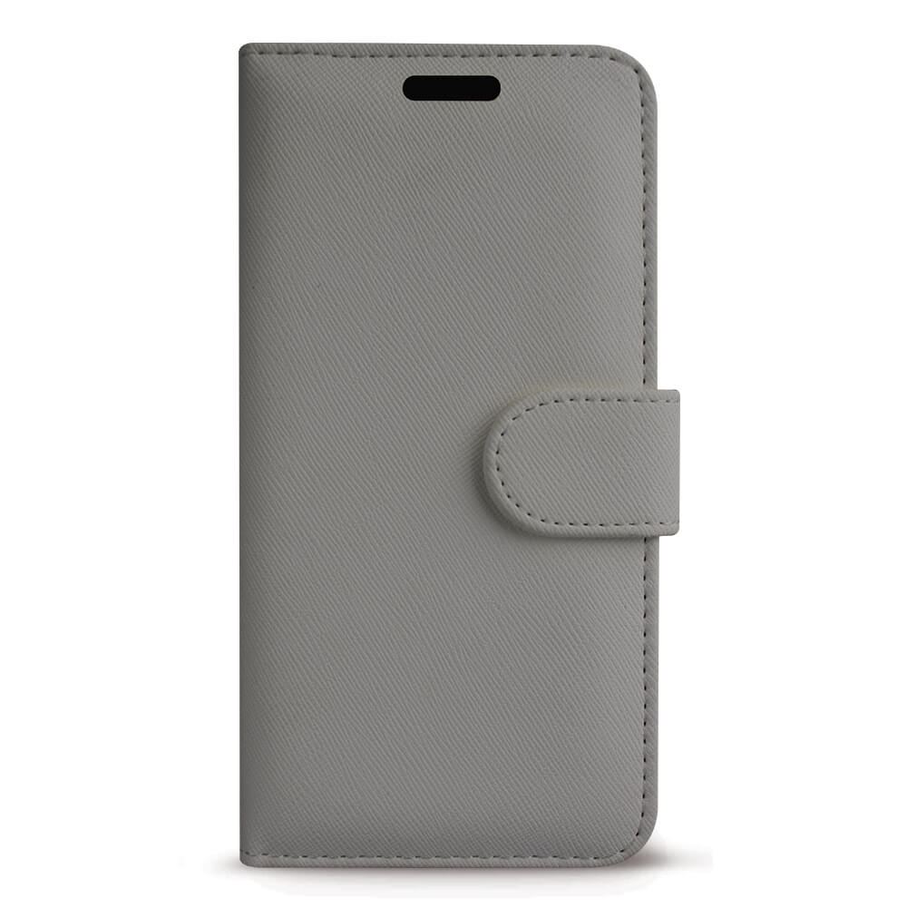 Case FortyFour No.11 Case for iPhone 11 (gray)