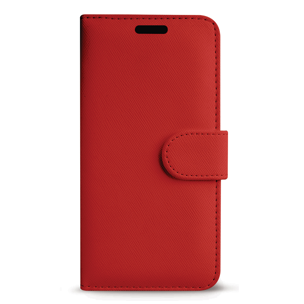 Case FortyFour No.11 Case for iPhone 11 (red)