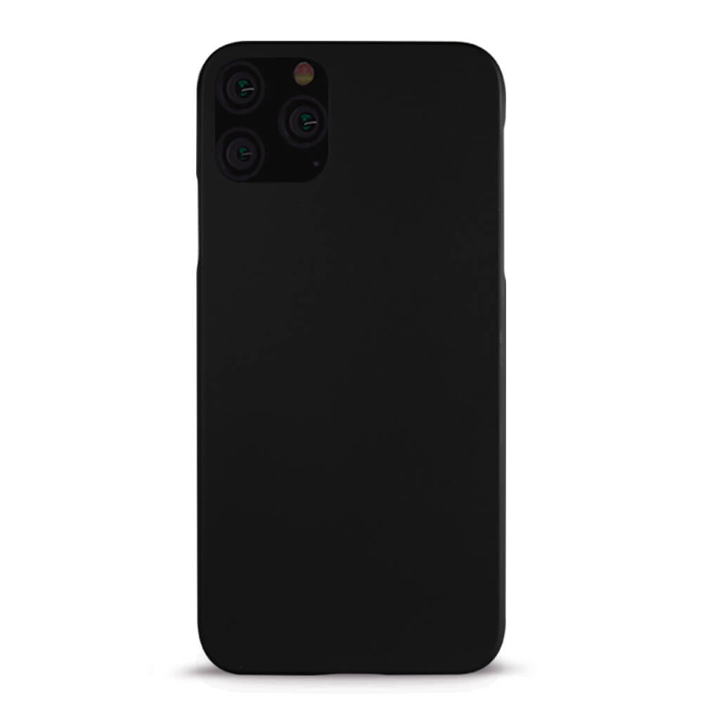 Case FortyFour No.3 Case for iPhone 11 Pro Max (black)