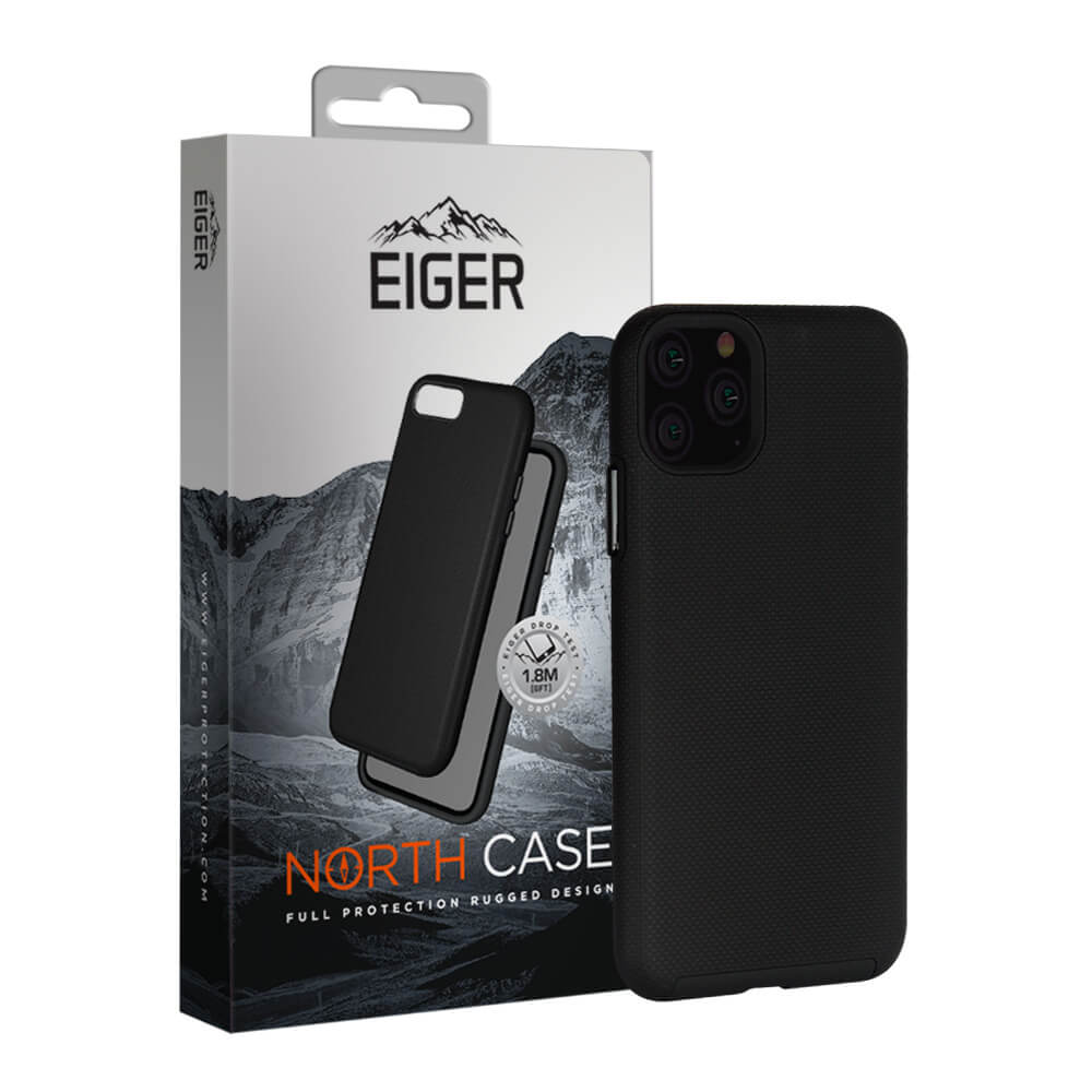 Eiger North Case for iPhone 11