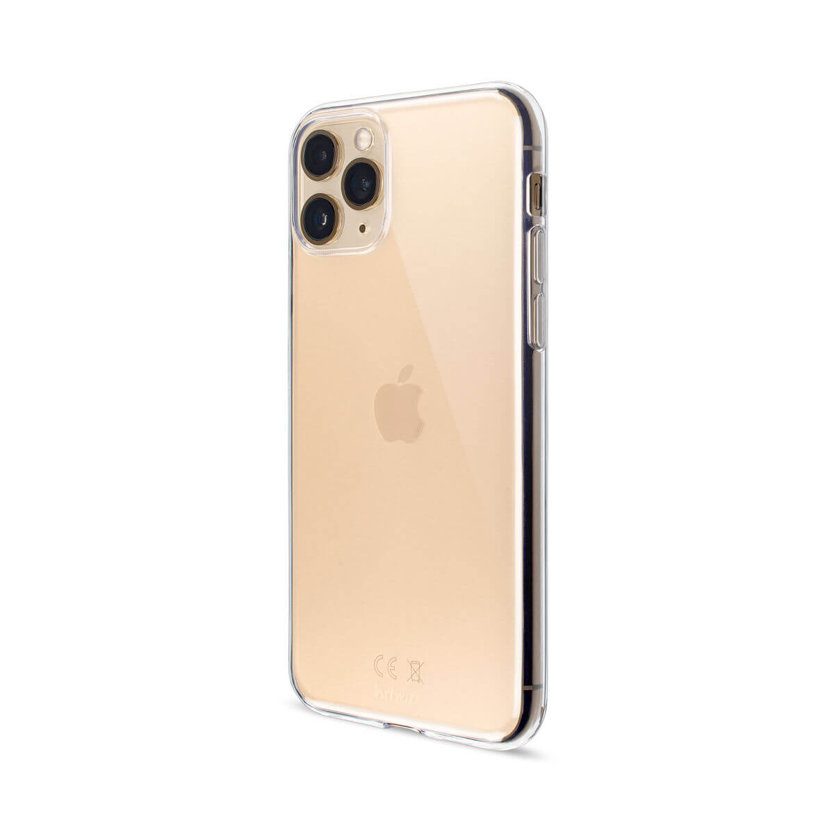 Artwizz NoCase for iPhone 11 Pro (clear)