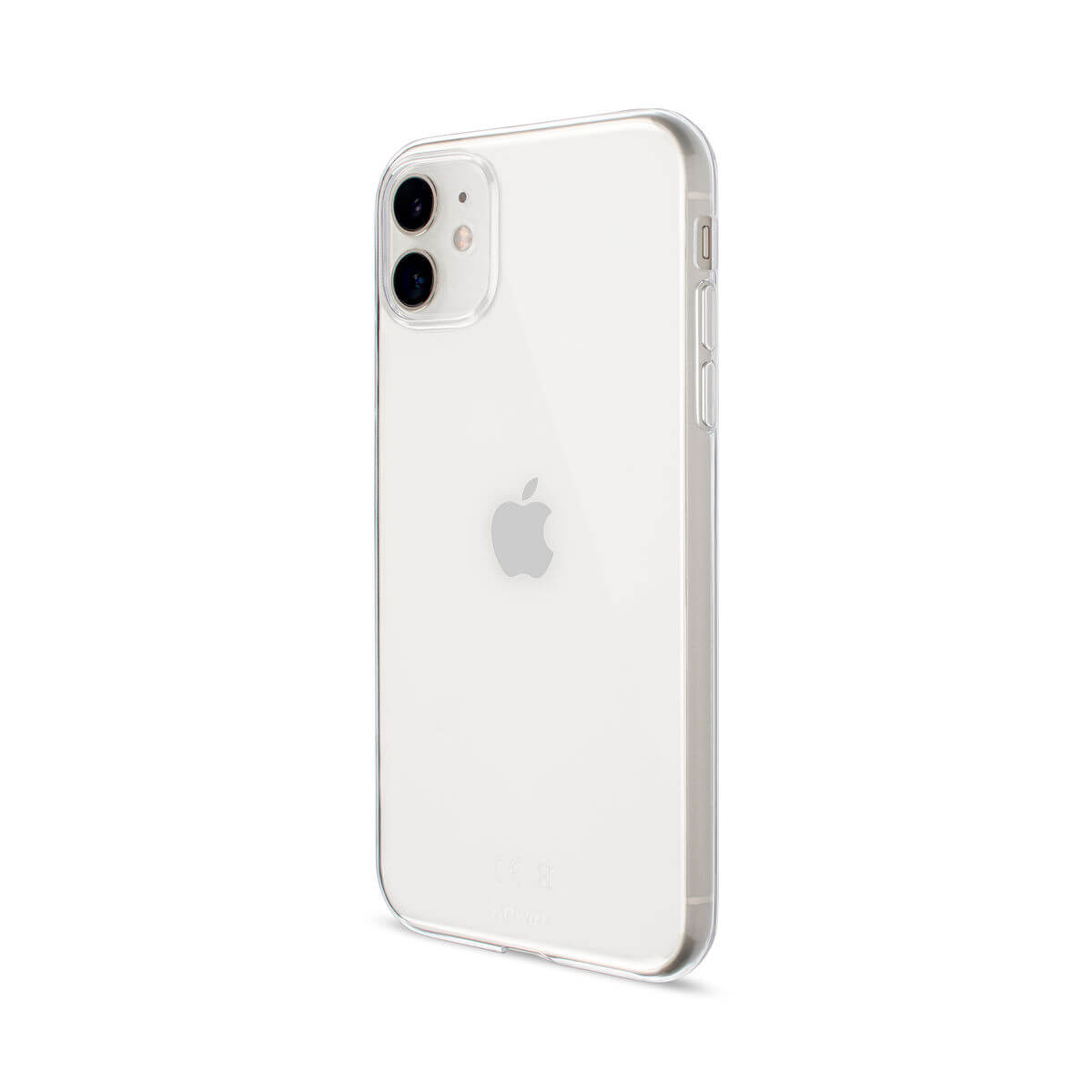 Artwizz NoCase for iPhone 11 (clear)