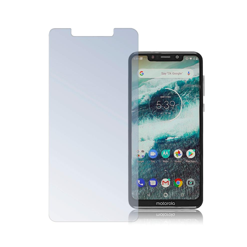 4smarts Second Glass for Motorola One (clear)