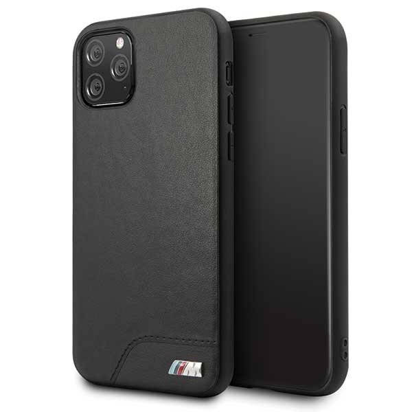 BMW M Collection Hard Case for iPhone 11 Pro (black)