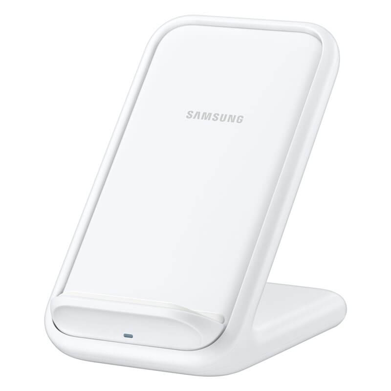 Samsung Wireless Charger Stand EP-N5200TW, 15W - White