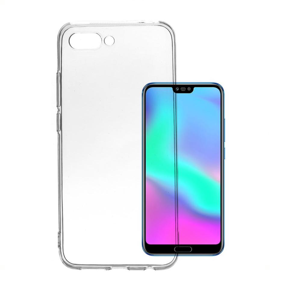 4smarts Soft Cover Invisible Slim for Huawei Nova 5T (clear)