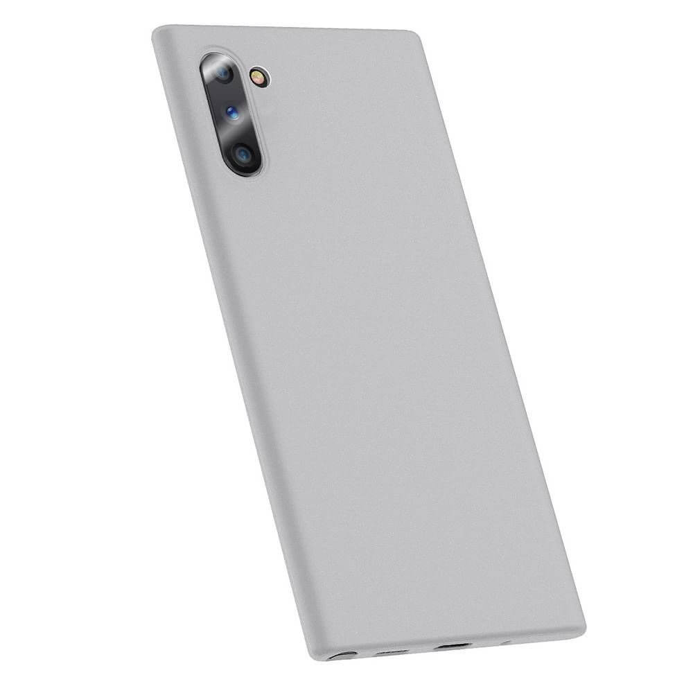 Baseus Wing case for Samsung Galaxy Note 10 (white)