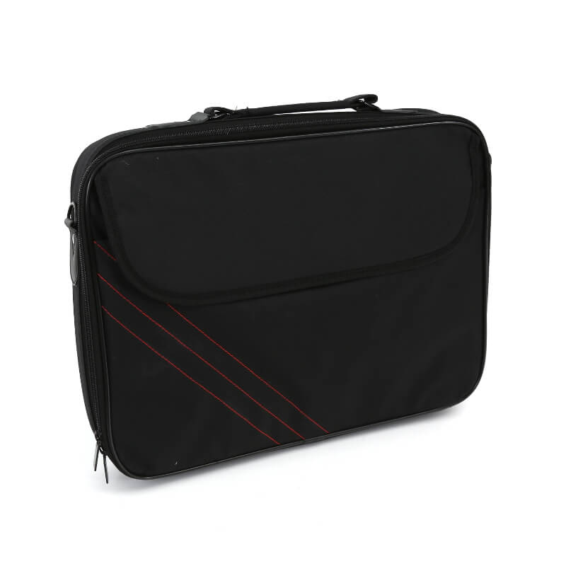 Fiesta Notebook Bag Generosity - чанта за преносими компютри до 16 инча (черна)