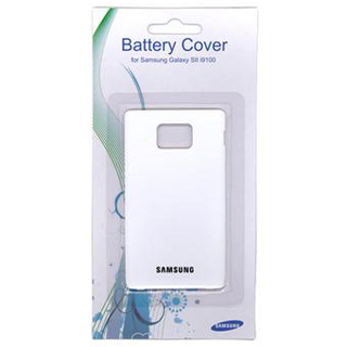 Samsung Batterycover EF-C912BW white