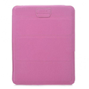 Rock Stylish case - калъф тип джоб за iPad 4, iPad 3, iPad 2 (розов)