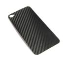 3M Carbon Sticker - скин за iPhone 4/4S