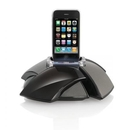 JBL On Stage IV speacker with remote control for iPhone and iPod (black)