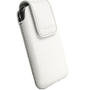 Krusell Vinga Mobile Case for iPhone and mobile phones (white)