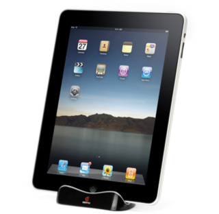 Griffin WaveStand Low profile stand for iPad and other tablet devices