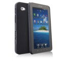 CaseMate Barely There - поликарбонатов кейс за Samsung Galaxy Tab (P1000)