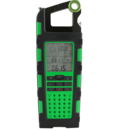 Soulra RAPTOR SP200 Solar-Charger with All-Terrain Guidance Functions