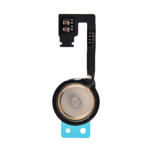 OEM Home button Key Cable - резервен лентов кабел за Home бутона за iPhone 4S