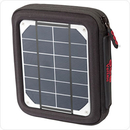 Voltaic Amp Solar Charger for iPhone and mobile devices