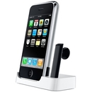Apple Dual Dock за iPhone 4/iPhone 1G и Apple Bluetooth Headset (bulk)