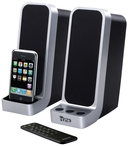 iHome iP71 Computer Speakers - спийкъри за Mac с док за iPhone и iPod