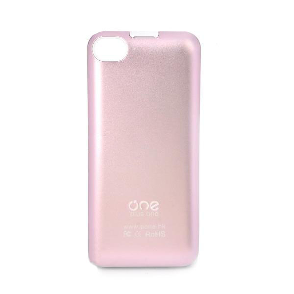 One Plus One Rechargeable External Battery Case - външна батерия и кейс за iPhone 4/4S