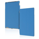 Incipio Smart Feather - кейс  за iPad 4, iPad 3, iPad 2 (съвместим с Apple Smart cover) - син