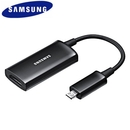 Samsung HDTV Adapter EPL-3FHUBEG - HDMI адаптер за Samsung Galaxy S3, Note 2, Note 8, Tab 10.1