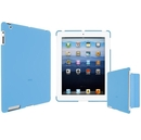 Artwizz SeeJacket Clip - кейс за iPad 3, iPad 4 (съвместим с Apple Smart cover) - син
