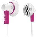 Philips SHE3000PK - слушалки за iPhone, iPod и MP3 плеъри