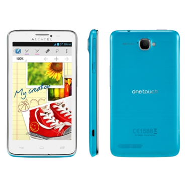 Аксесоари за Alcatel One Touch Scribe Easy