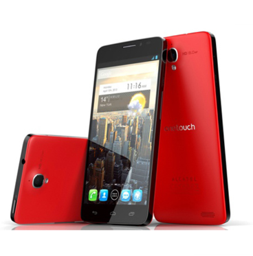 Аксесоари за Alcatel One Touch Scribe X