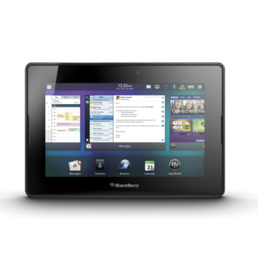 Accessories for BlackBerry tablets