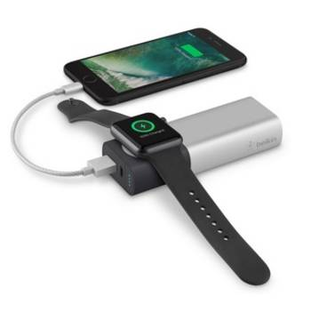 External Batteries for Apple Watch