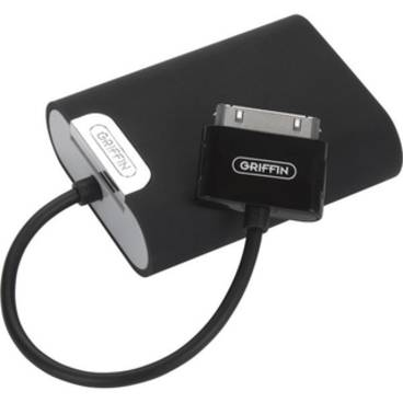 Chargers, cables and adapters