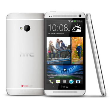 For HTC devices