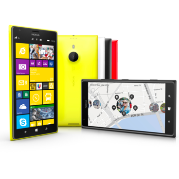 For Nokia devices