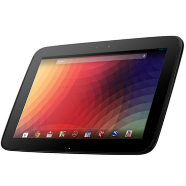 Accessories for Google tablets