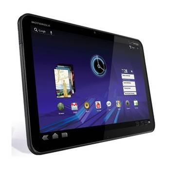 Accessories for Motorola tablets