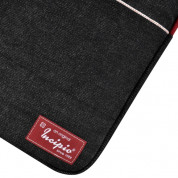 Incipio Selvage Padded Denim Sleeve - дънков калъф за MacBook Pro 15 инча (деним) 1