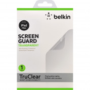 Belkin Screen Guard - защитно покритие за iPad Mini, iPad mini 2, iPad mini 3 (прозрачно) 1