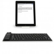Scosche FreeKEY Water Resistant Keyboard - безжична водоустойчива клавиатура за iOS и Android 2
