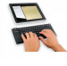Scosche FreeKEY Water Resistant Keyboard - безжична водоустойчива клавиатура за iOS и Android 4