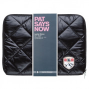 Pat Says Now Duvet Laptop Sleeve for MacBook Pro/ 15.4 and notebooks up to 15.4 in 2